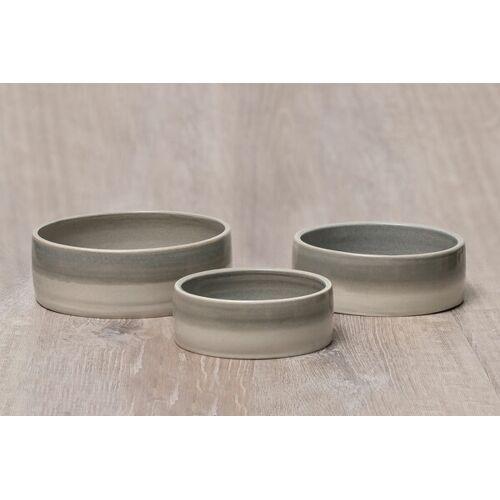 Treusinn Hundenapf Keramik Lekka  M
