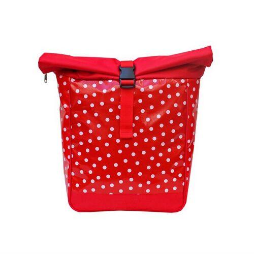 Mitienda Shop Fahrradtasche/rucksack 2in1