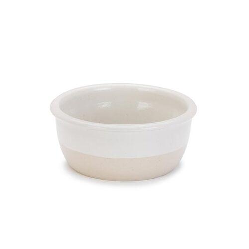 Treusinn Hundenapf Keramik Deli  s = ø 15 cm, h 6,5 cm