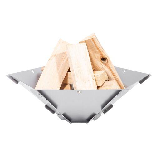 Fennek Mobile Design- Feuerstelle