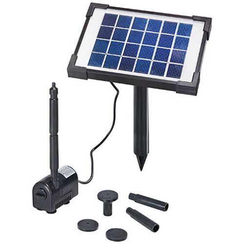 Esotec Rimini S Solarpumpensystem