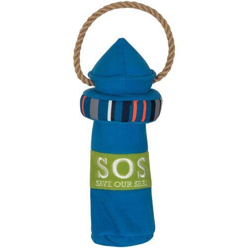 Fofos - Sos-save Our Seas - Leuchtturm, Für Pet-flasche  L