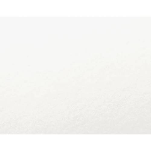 Cotonea Edel Biber Spannbezug weiß 90x200 cm