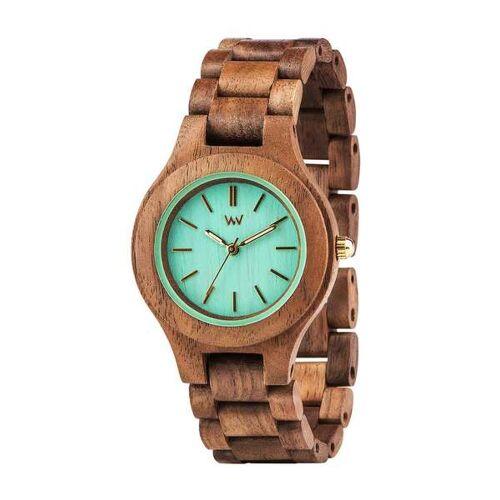 Wewood Holz-armbanduhr Antea Nut Mint   100% Hautverträglich mint