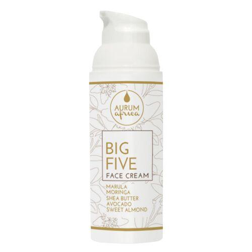 Aurum Africa Bio Gesichtscreme - Big Five - 50ml