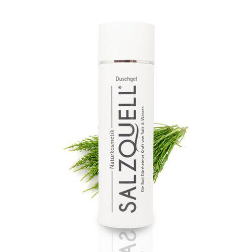 SALZQUELL Naturkosmetik Salzquell® Duschgel Für Sie