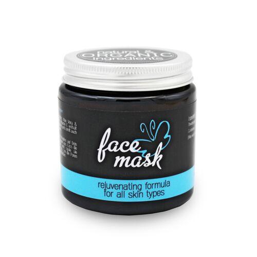 Eve Butterfly Soaps Gesichtsmaske Mit Aloe Vera & Vitamin E (Ohne Duftstoffe)