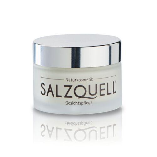 SALZQUELL Naturkosmetik Salzquell® Gesichtspflege Für Sie