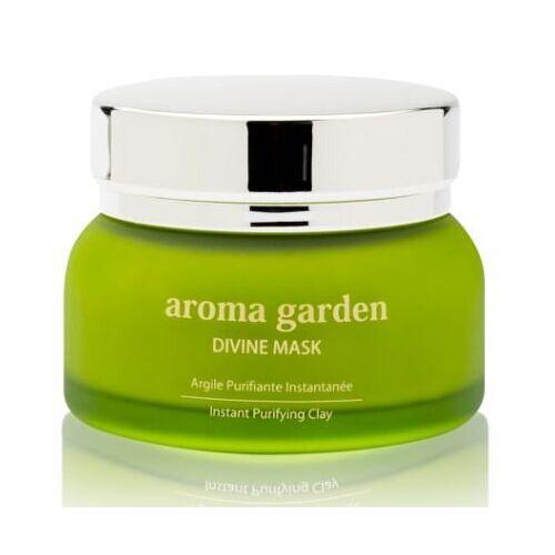 aroma garden Detox-maske Mit Heilerde Divine
