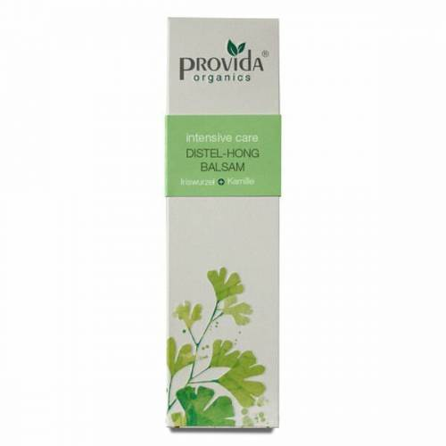 Provida Organics Distel-honig-balsam distel