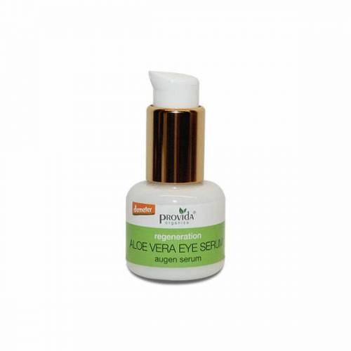 Provida Organics Aloe Vera Augenserum Demeter