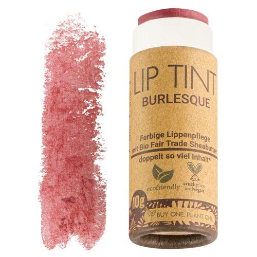 WE LUV ECO Lip Tint burlesque (lila)