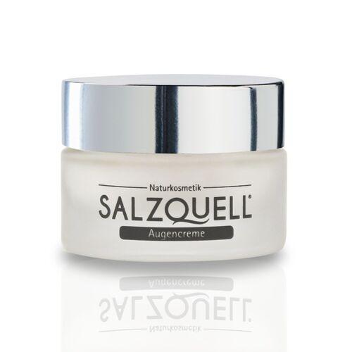 SALZQUELL Naturkosmetik Salzquell® Augencreme Für Sie