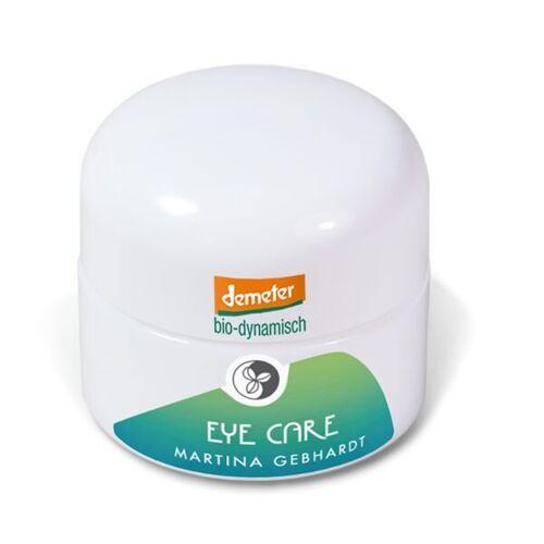 Martina Gebhardt Eye Care Cream cream