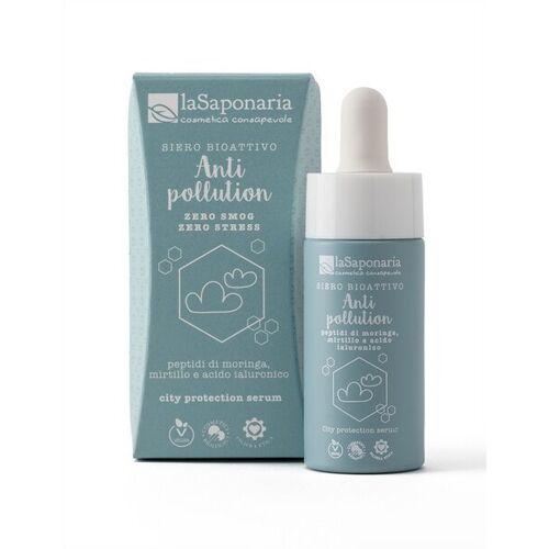 laSaponaria Anti-pollution Bioaktives Serum
