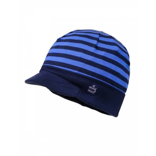 Maximo Mütze Streifen  53