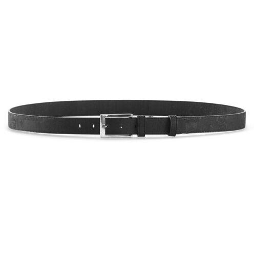 Corkor Kork-gürtel Für Männer schwarz XL