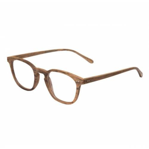 Wewood Dylan Olmo/mat Silver silver