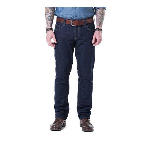 Blaumann-Jeanshosen Herren Jeans Gewaschen Rinse Konzept Bio Baumwolle jeans 33/32