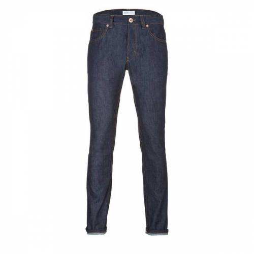 goodsociety Mens Slim Jeans Raw jeans 34/34