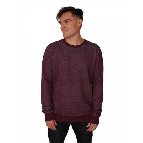 woodlike Berry Woodlike Sweatshirt berry L