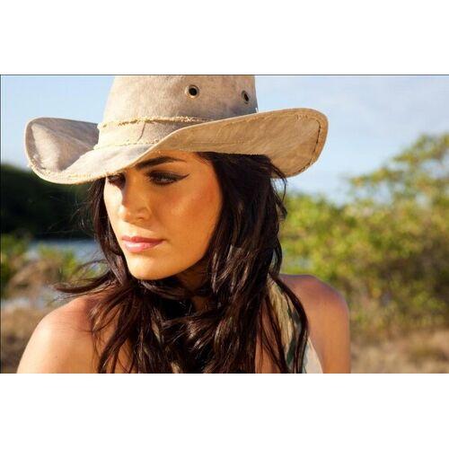 Real Deal Brazil Hut, Cowboyhut  L