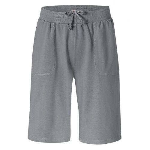 ZAMKARA yogawear Herren Yoga Shorts Boga charcoal XL