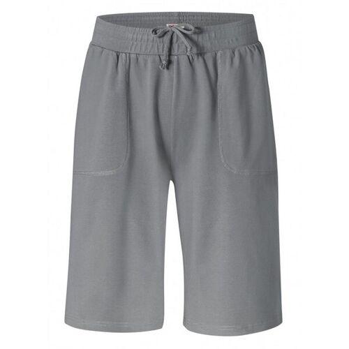 ZAMKARA yogawear Herren Yoga Shorts Boga charcoal L