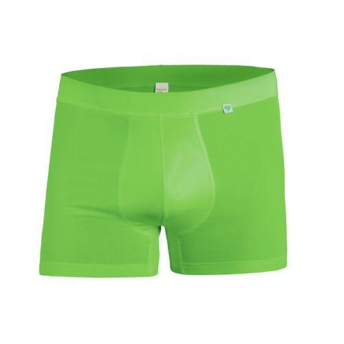 kleiderhelden Beatbux Unterhose grün l (52)