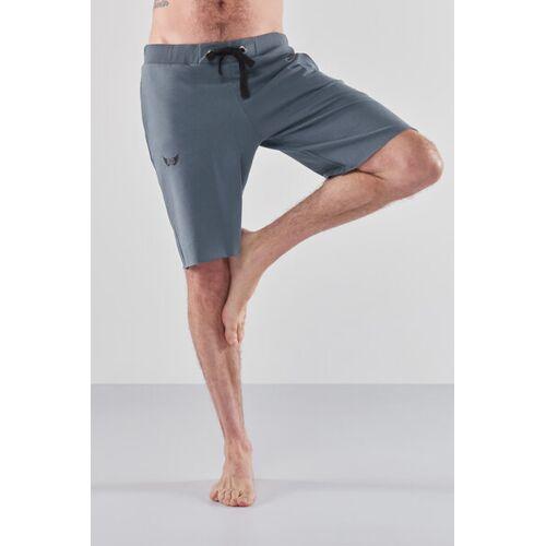 Renegade Guru Yoga Shorts Bodhi green earth L