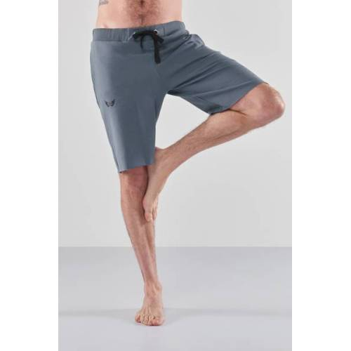Renegade Guru Yoga Shorts Bodhi green earth S