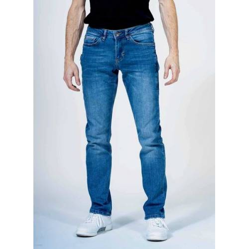"""TORLAND Straight Fit Mit Smart Pockets Und Strahlenschutz """"Innovator""""  31/32"""