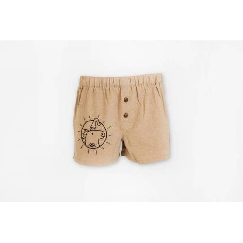 Himal Hemp Hh Horny Pony Shorts  S