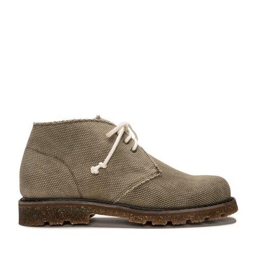 Nae Vegan Shoes Nae x Peta Stiefel   Vegane Stiefel Für Damen Und Herren grün 44