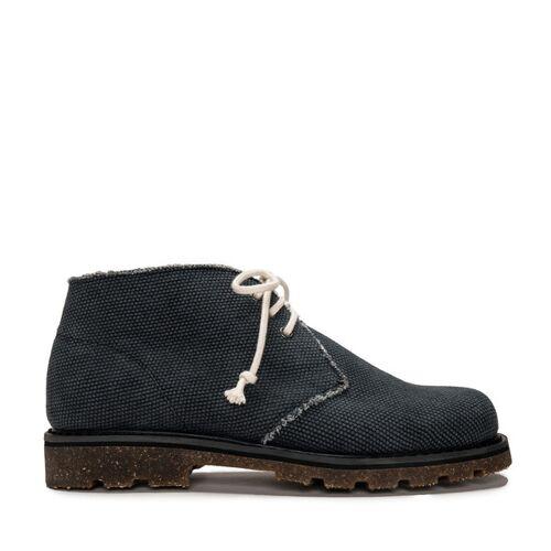 Nae Vegan Shoes Nae x Peta Stiefel   Vegane Stiefel Für Damen Und Herren schwarz 45