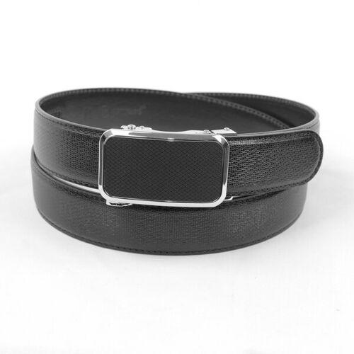zweisser Anzug Gürtel Floyd schwarz länge 82cm