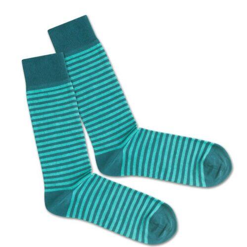 Dilly Socks Socken - Sea Liner blau 41-46