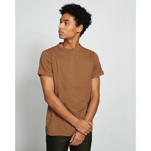 JAN N JUNE T-shirt Boy For Men Whiskey whiskey (braun) XL
