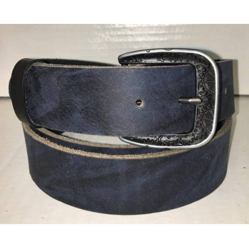 SaSch belt & bags Neo - Handgemachter Ledergürtel neo 95 cm