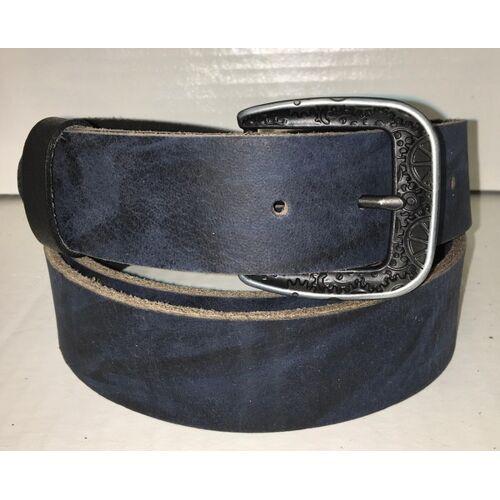 SaSch belt & bags Neo - Handgemachter Ledergürtel neo 110 cm