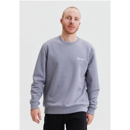 HAFENDIEB Tag Lütt Sweater grau S