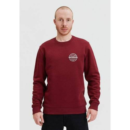HAFENDIEB Waterkant Lütt Sweater rot M