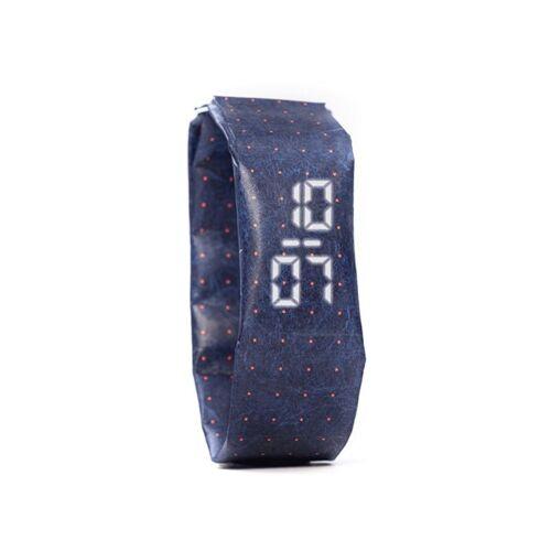 paprcuts Armband Uhr Slim - Bike
