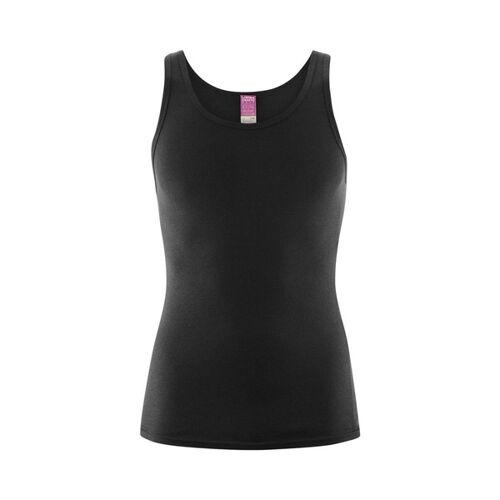 Living Crafts Unterhemd black 4