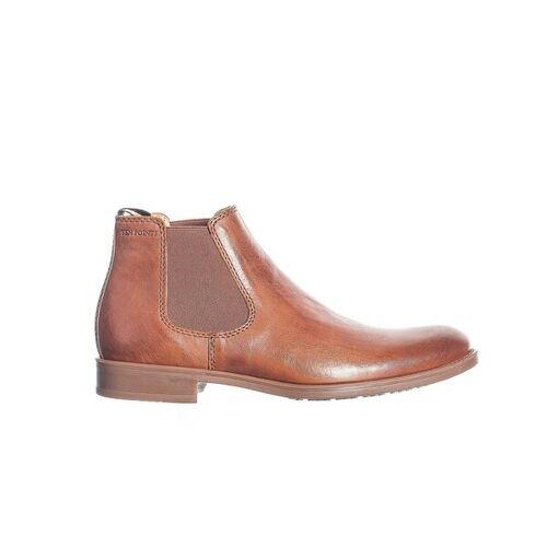 Ten Points - Boots Milton cognac 44
