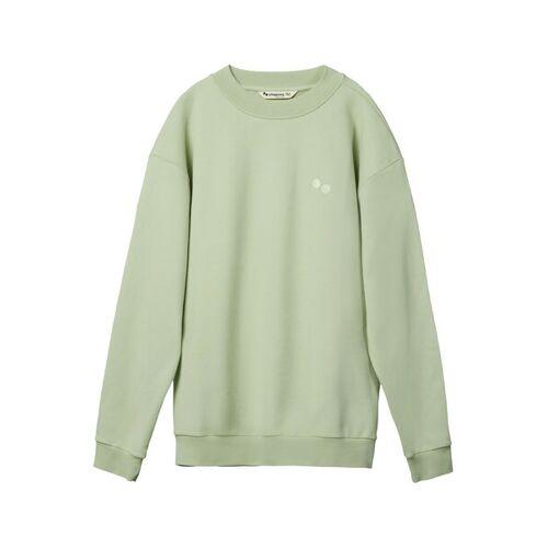 pinqponq Sweatshirt Unisex hay grey S