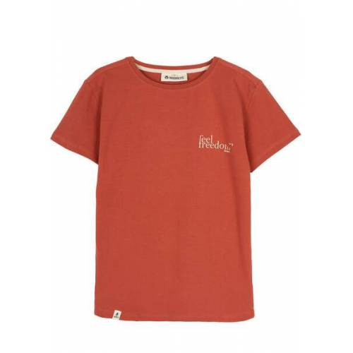 NOORLYS T-shirt Frihet rot XL