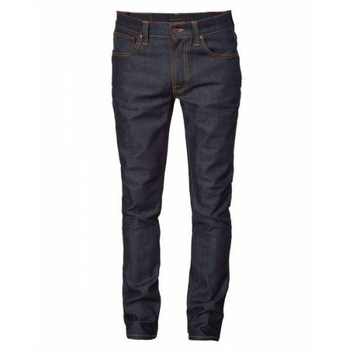Nudie Jeans Lean Dean Dry 16 Dips blue 28/32
