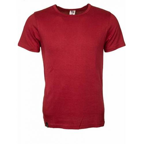 Uprise Boy Tee Blank Red red XL