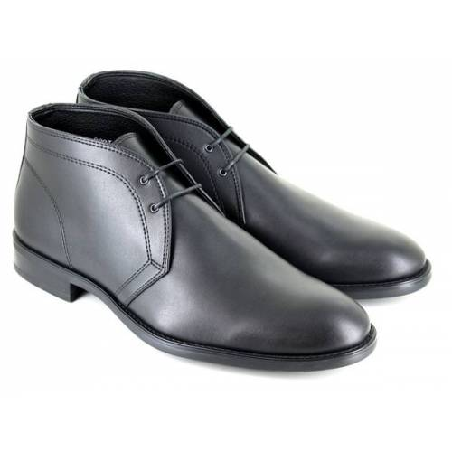 Vegetarian Shoes Suit Boot (Black) black 46